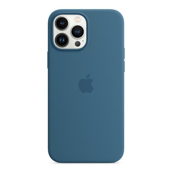 Apple iPhone 13 Pro Max MagSafe 矽膠護殼 [4色]