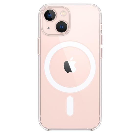 Apple iPhone 13 mini MagSafe 透明護殼