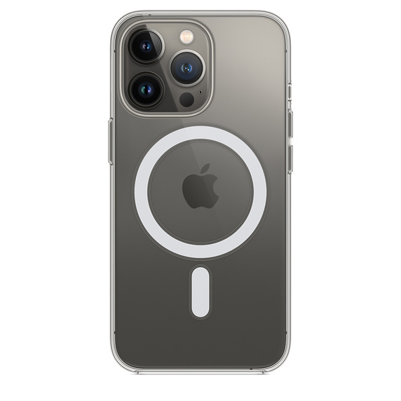 Apple iPhone 13 Pro MagSafe 透明護殼