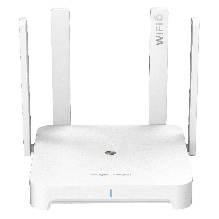 Ruijie Reyee 1800M Wi-Fi 6 Dual-band Gigabit Mesh Router 無線路由器 RG-EW1800GX PRO