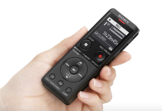 SONY UX 系列 ICD-UX570 數碼錄音機