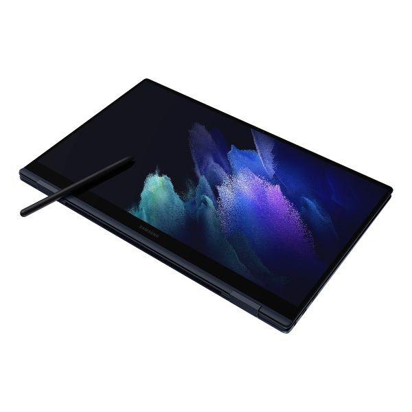 """Samsung Galaxy Book Pro 360 (15.6"""", i7, 16GB, 512 SSD) NP950QDB-KB3HK"""
