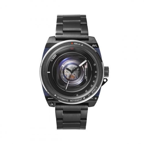 TACS AVL II 自動機械錶 [1803D]