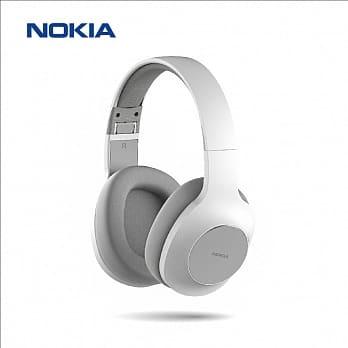 Nokia Essential Wireless Headphones 頭戴式藍牙耳機 E1200