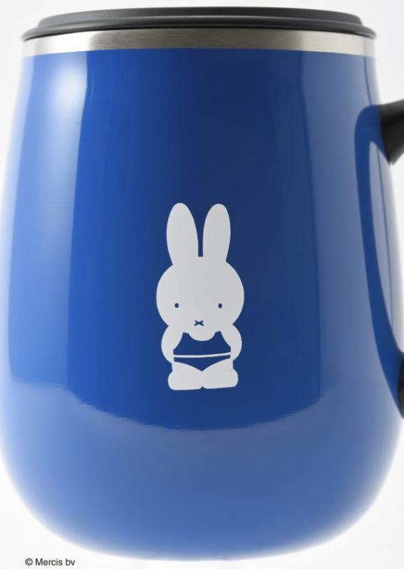 BRUNO x Miffy 保溫杯 [Tallg款/460ml] [2色]