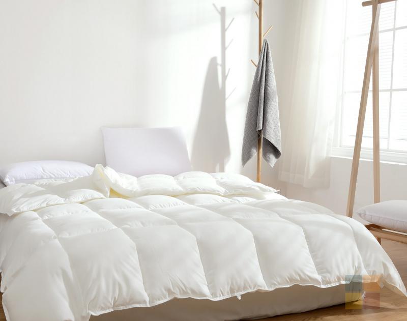 日本5星酒店被芯 雙人 200x230cm  抗菌防蟎舒適被 被胎 高級微纖被