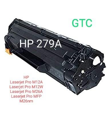 (GTC) HP 79A CF279A 優質環保代用碳粉盒 HP Laserjet Pro M12A / Laserjet Pro M12W / Laserjet Pro M26A / Laserjet Pro MFP M26nw