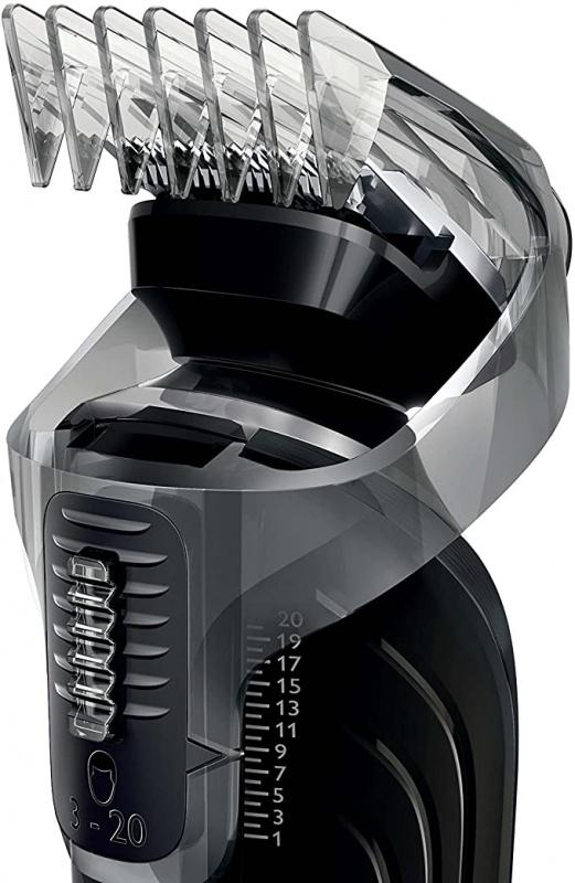Philips QG3364 (充電式7合1多功能全身修剪器)
