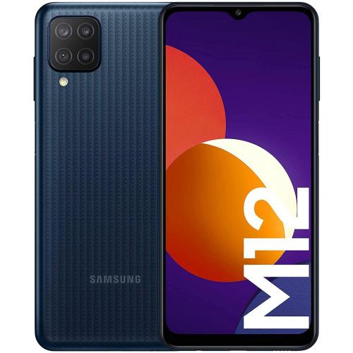 Samsung 三星 Galaxy M12 (4+128GB) 智能電話