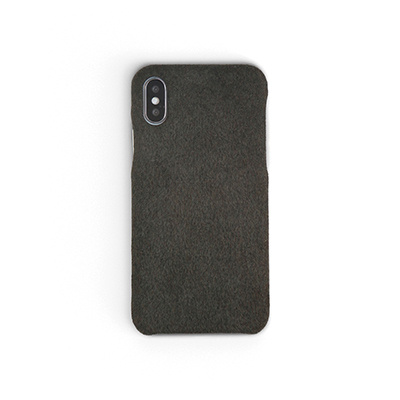 Workshop68 iPhone X 超輕超薄布藝手機殻 [5色]