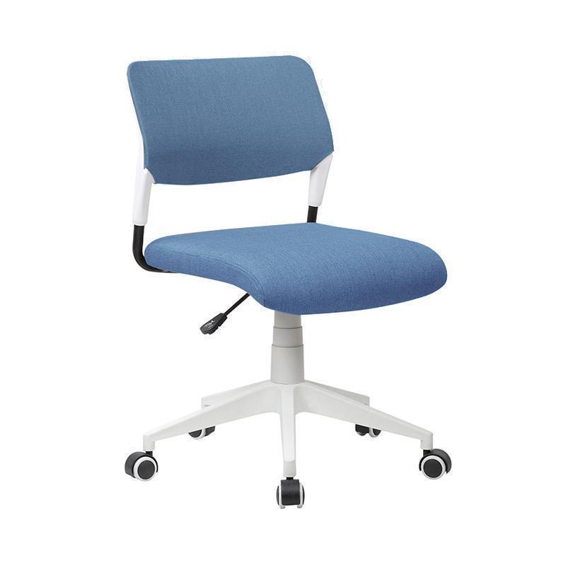 Suchprice® LM2 辦公椅 電腦椅 塑膠腳 (黑/藍/灰)