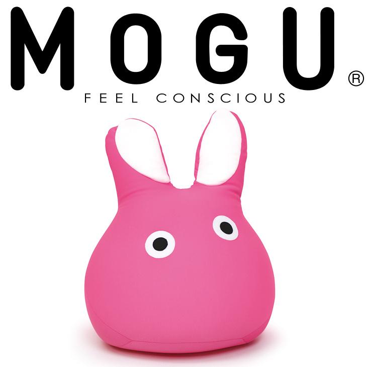 Mogu 妖精攬枕 [4色]