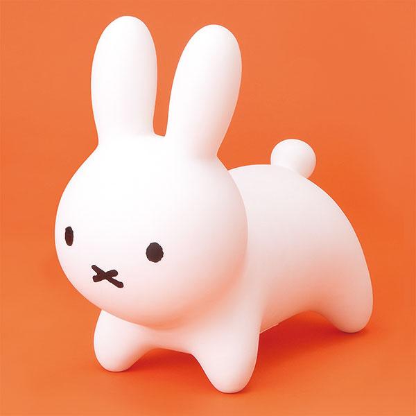 日本bruna bonbon Miffy 坐騎
