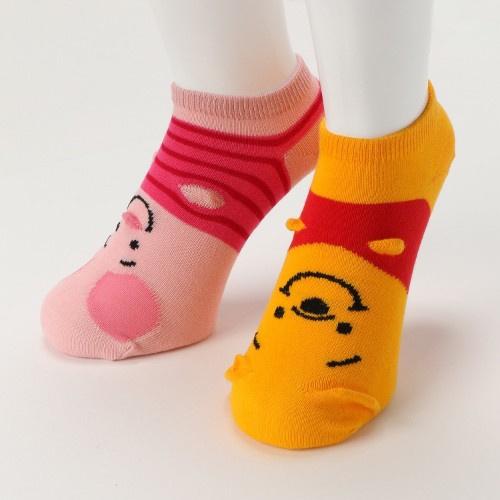 Disney 卡通襪 [6款]