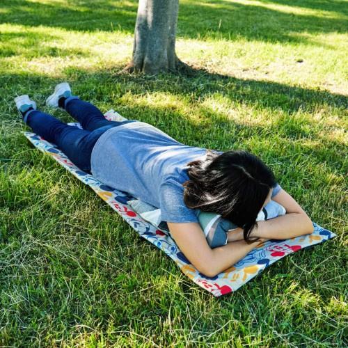 Disney 便攜坐墊野餐墊 [3款]