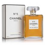 Chanel N5 Eau de Parfum 200mL 女士香水
