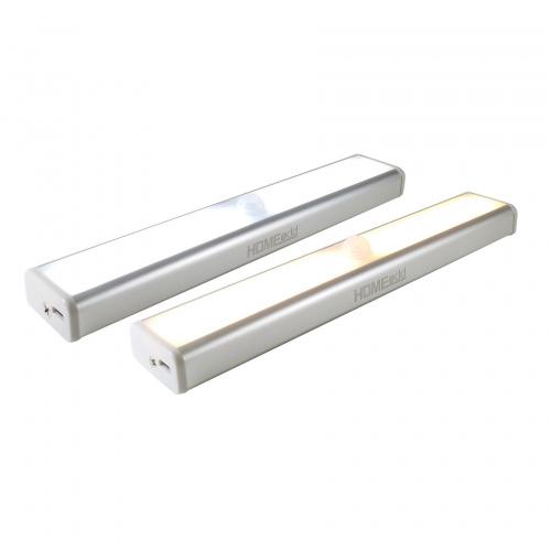 HOME@dd® LED充電式人體感應燈 [2款]