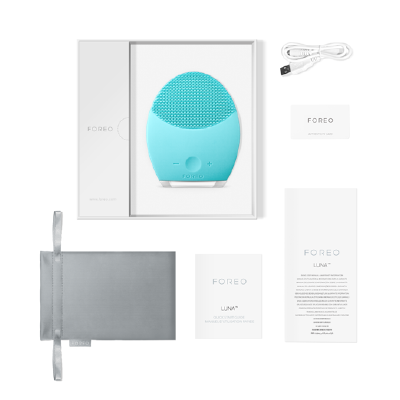 FOREO Luna 2 洗面機 for Oily Skin