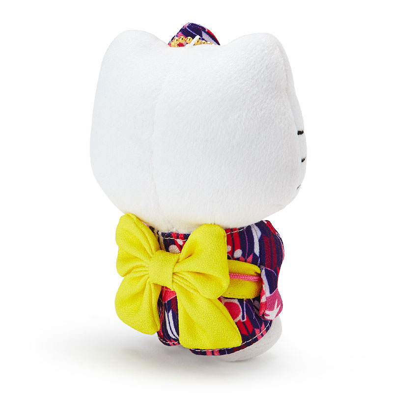 日本SANRIO Hello Kitty 和服公仔 / 鎖匙扣 [2色] [2款]