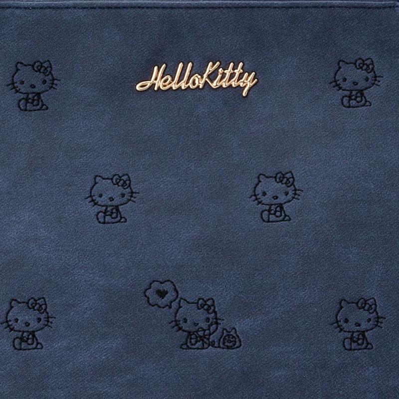 日本SANRIO Hello Kitty 和風手袋