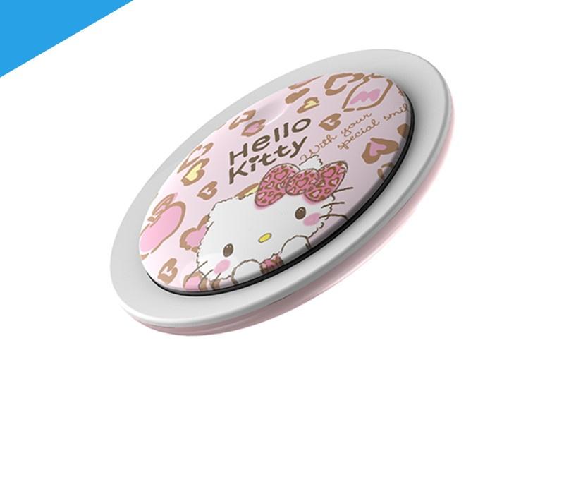 emie Hello Kitty 美妝補光鏡