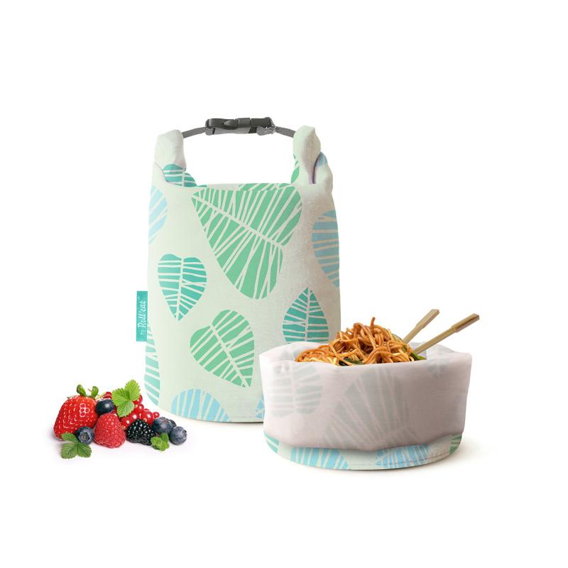 Roll'eat Grab'n'Go系列環保食物袋 [7款]