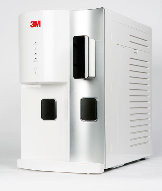 香港行貨 3M 桌上型極淨冰溫熱飲水機 HCD-2 3M™ Filtered Water Dispenser 直飲式冷熱溫水機連過濾系統 HCD-2