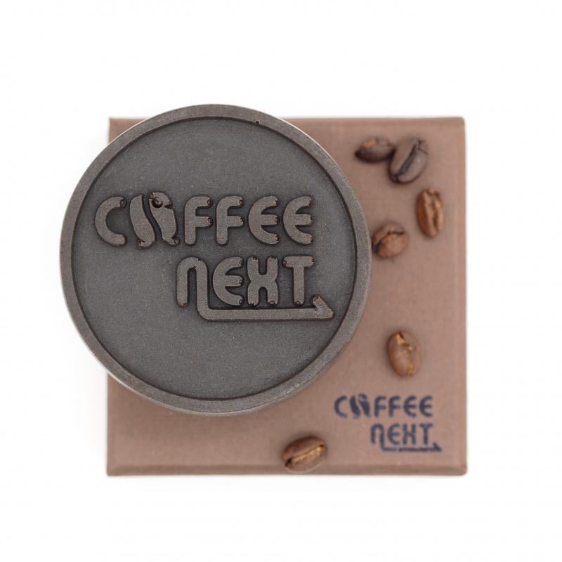 Coffee NEXT 咖啡渣手工皂 (100克)
