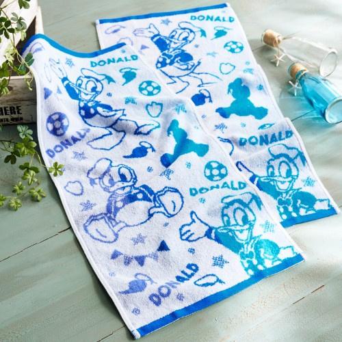 Disney 迪士尼卡通系列 毛巾2塊 [5款]