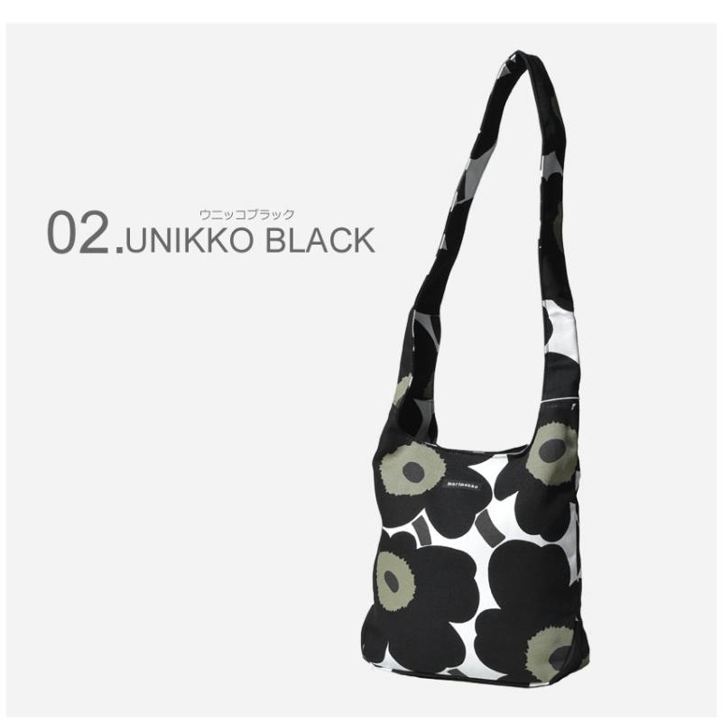 日本MARIMEKKO花花布袋 [2色]