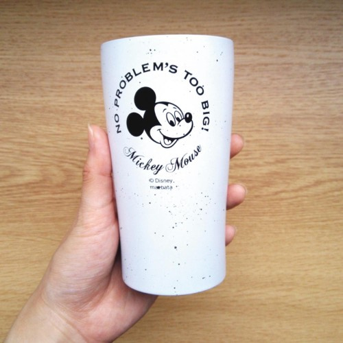 日本Disney米奇 真空断熱保溫杯 [2色]