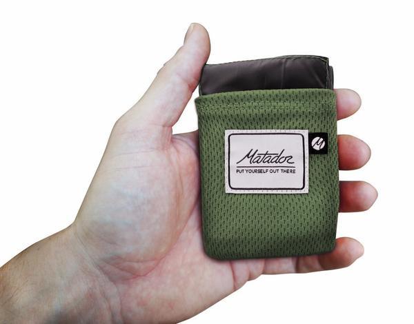 Matador 便攜野餐墊 (4人用) [2色]
