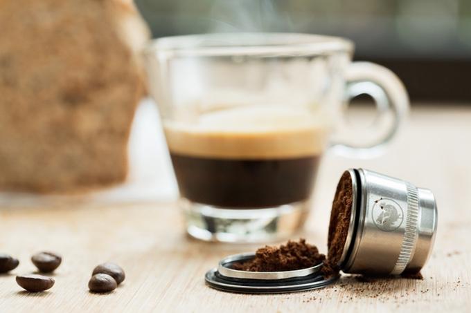 意大利WayCap循環再用Nespresso® 不锈鋼咖啡囊