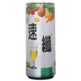 速纖複合蔬果汁飲料 245ml [1箱24枝]