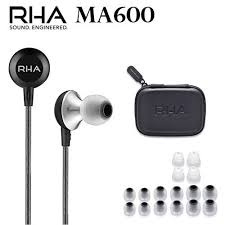 RHA MA600