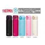 Thermos JNL-502 真空保溫壺500ml [5色]