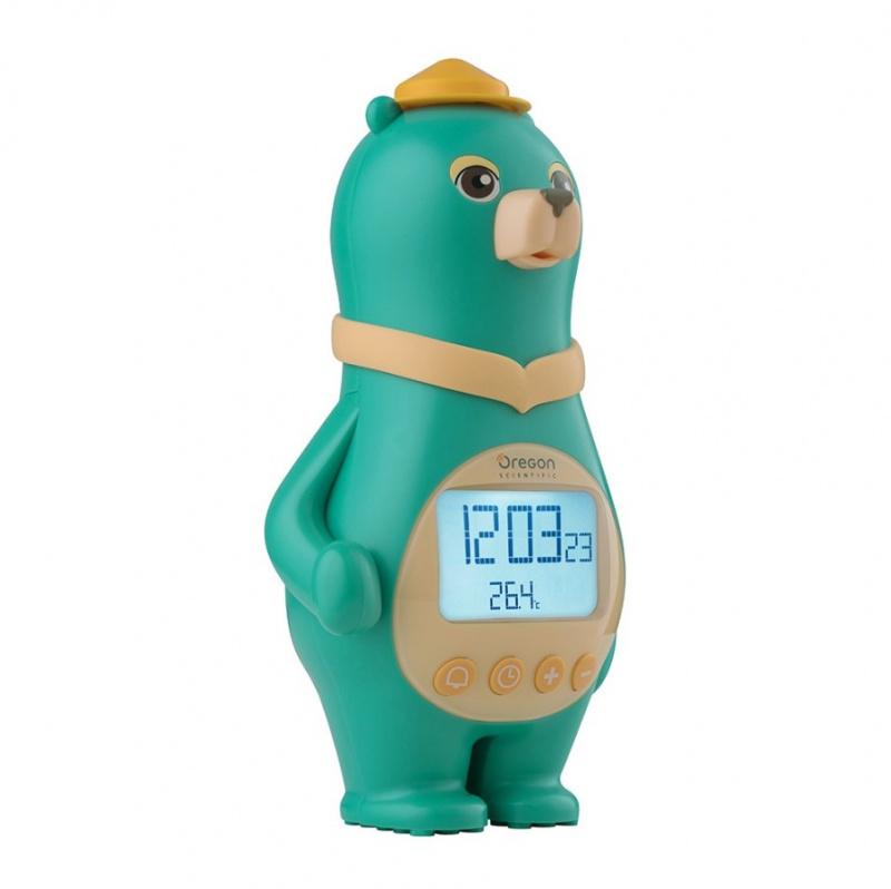Bear Clock BC100 趣致小熊時計 [2色]