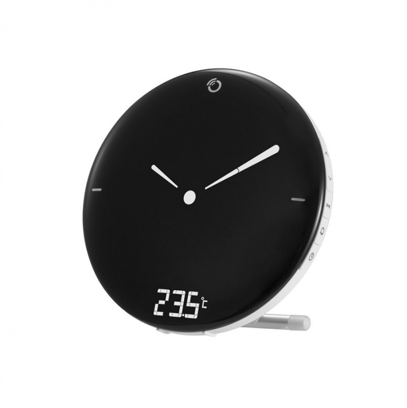 Digital Clock with Analog Display RM120 數碼指針顯示時計