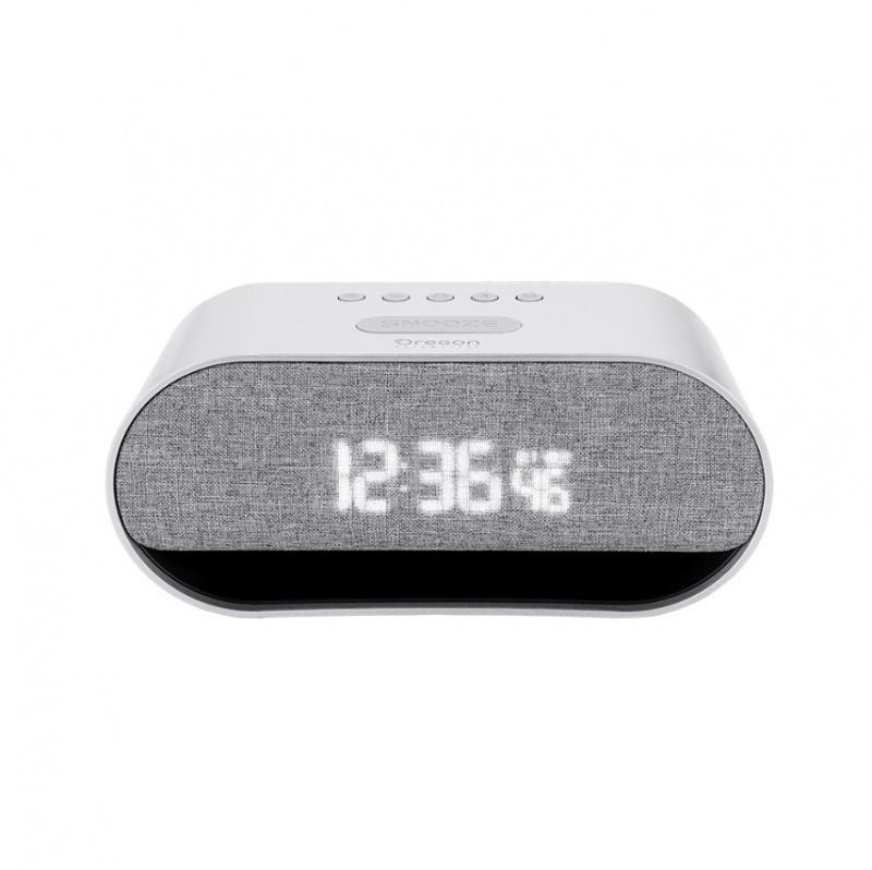 Resonance Clock Speaker CIR600 時鐘藍牙揚聲器