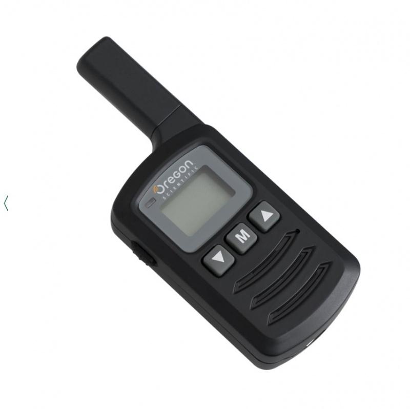 Slim Walkie Talkie TP669 迷你纖巧手持對講機