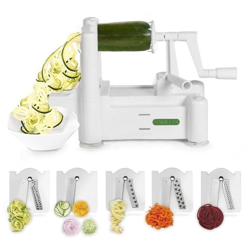 Spiralizer 多功能蔬果切片機