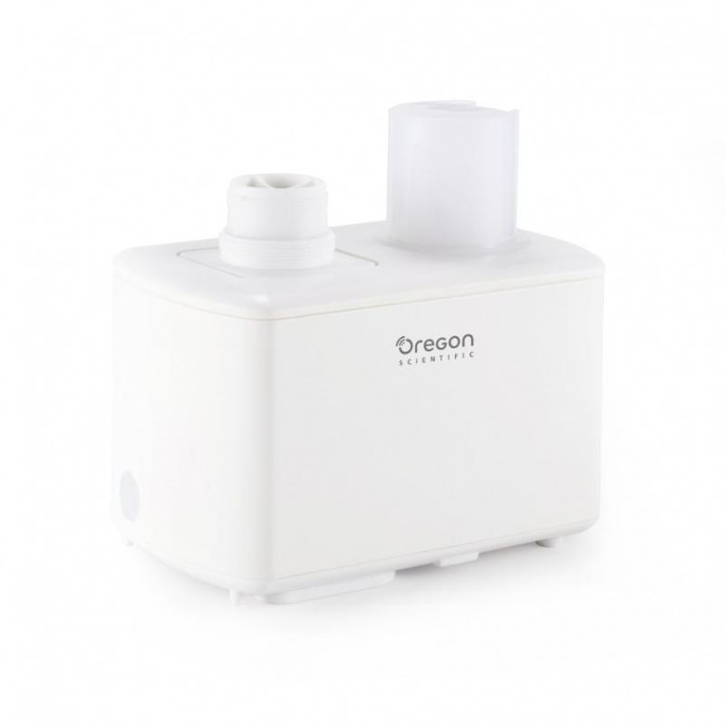 Oregon Scientific 旅行香薰放濕器 (HWI0007/W)