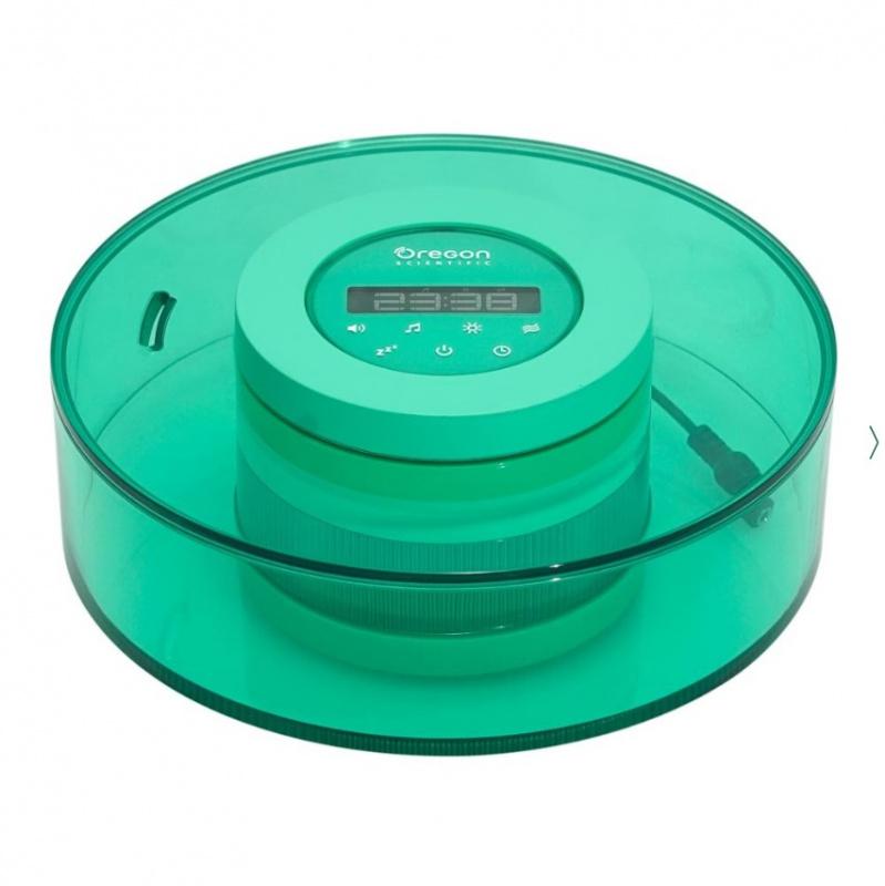 AuraBreeze Aroma Diffuser WA638/GR 瑩韻香薰噴霧器 (绿色)