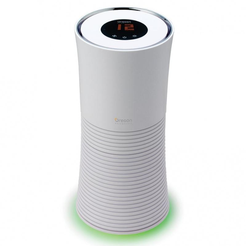 NCCO Sanitizing System i.fresh WS907HF納米空氣抗菌器 (白色)