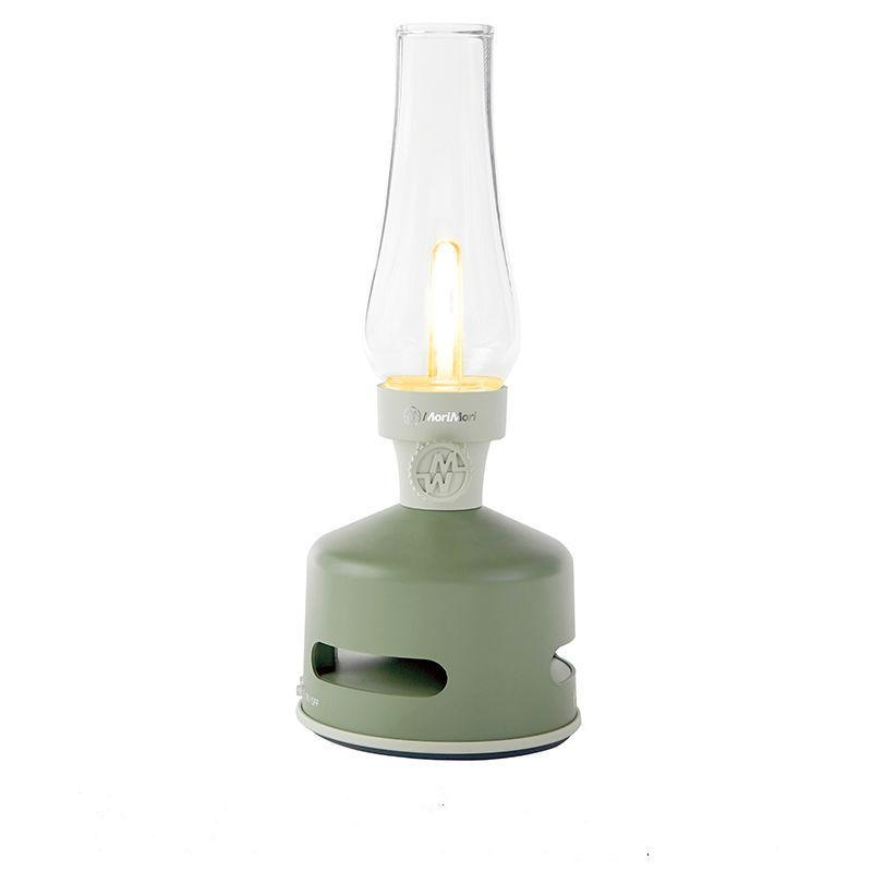MoriMori LED 燈 USB 充電藍牙音箱