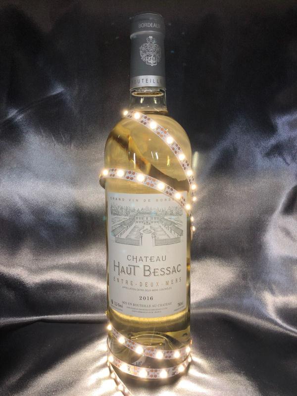 Chateau Haut Bessac 2016 白酒 750ml
