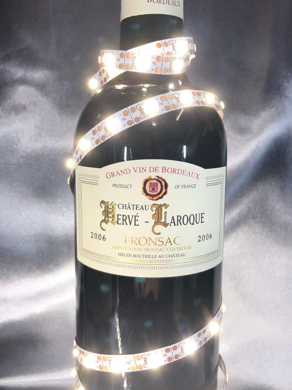Chateau Herve-Laroque 2006 紅葡萄酒 750ml