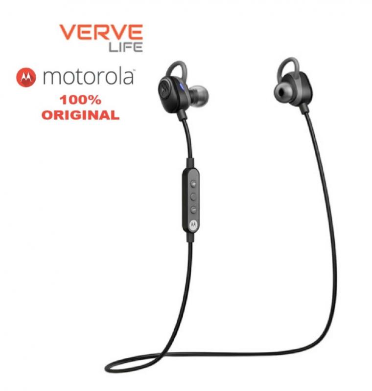 Motorola Verve Loop 立體聲藍牙耳機