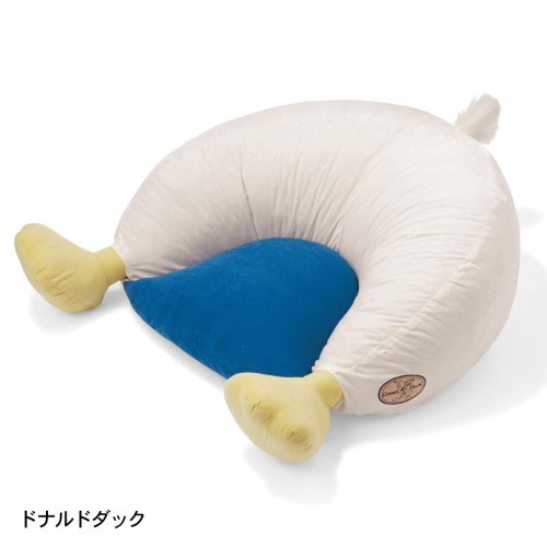 日本Disney 米奇/三眼仔/小熊維尼下身坐墊 [12款]