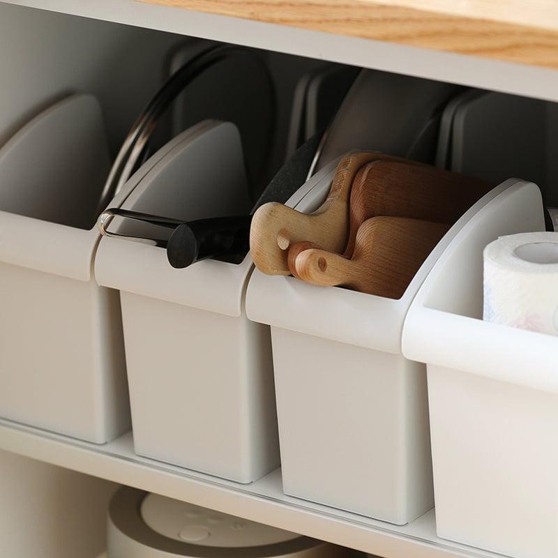 廚房廚具儲物收納架 [2個]